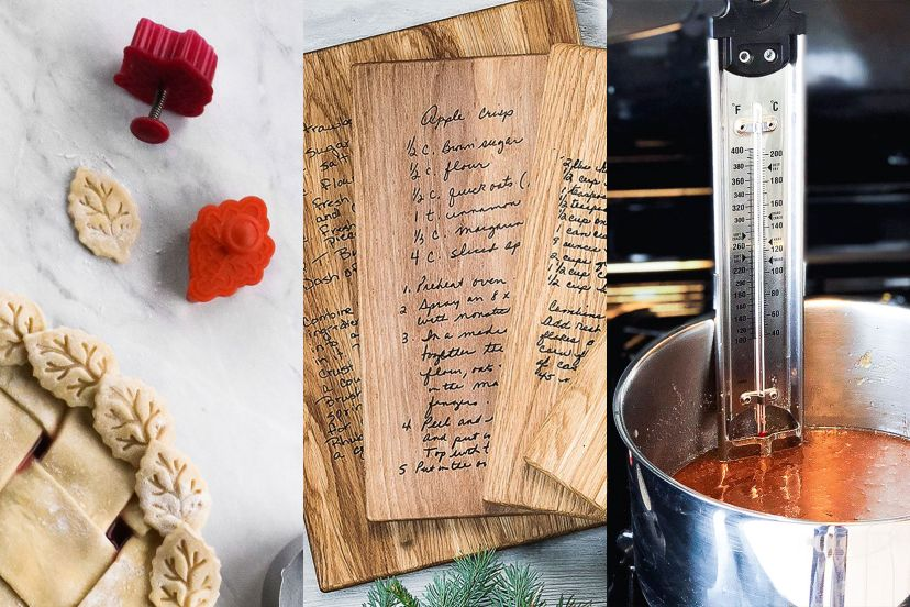 Reblog: 10 Gifts Bakers Will Love – The 2020 allspice GiftGuide