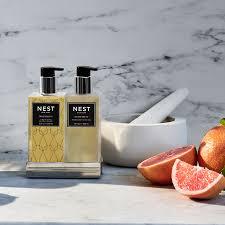 Hand Sanitizing Gel   NEST New York