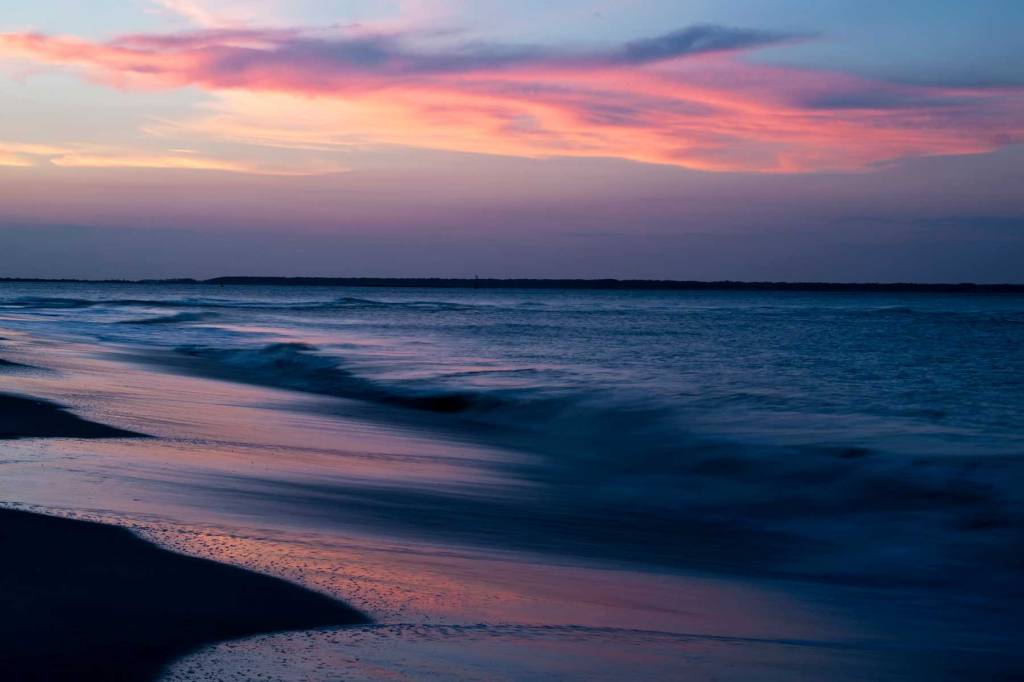 Best Georgia Beaches
