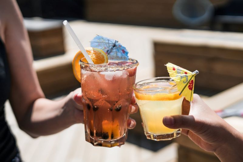 Reblog: Cocktails for 2021. Because You Know You're Going To NeedThem.