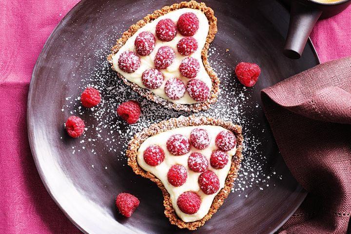 Sugar and spice: Valentine's Dayyum-yums