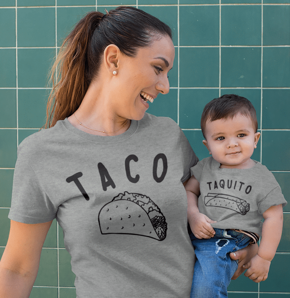 Taco Tuesday: Tasty threads