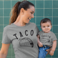 Taco Tuesday: Tasty threads